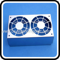 dissipazione del calore molla in acciaio stampaggio