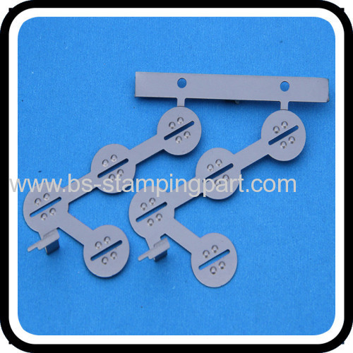 fastener with stainless steel stamping parts