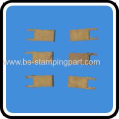 metal Soldering battery contact
