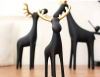 Animal sculpture/Resin animal sculpture