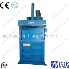 hydraulic baling press machine for sales