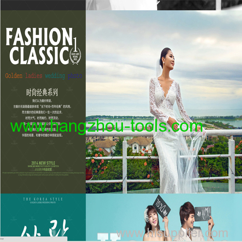 Hangzhou beautiful wedding photography distributor