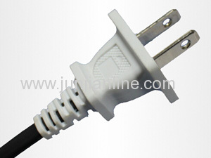 American gray Plug Power Line