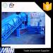 NewsPaper hydraulic baler machine