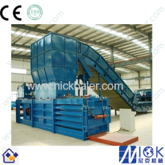 OCC paper Baler Machine