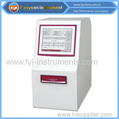 China Pipe Opacity Tester