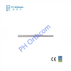 チタン弾性ネイルインストゥルメントセットAO標準整形外科器具の標準タンプ