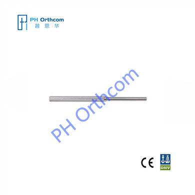 Standard Tamp of Titanium Elastic Nail Instrument Set AO Standard Orthopedic Instrument