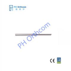 チタン弾性ネイルインストゥルメントセットAO標準一般整形外科器具のBelevedタンプ