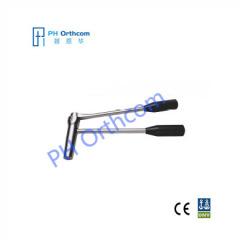 Резак для Titanium Упругие Гвозди AO Стандартный Titanium Elastic Nail набора инструментов General ортопедической инструмент