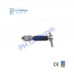 チタン弾性爪AOスタンダードチタン弾性ネイルインストゥルメントセット整形外科器具のためのインサーター