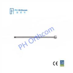 Руководство Молот для Titanium Упругие ногтей AO Стандартный Titanium Elastic Nail набора инструментов General ортопедической инструмент