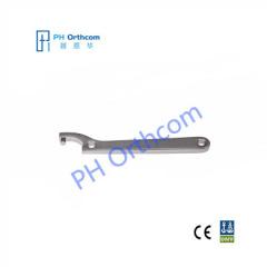 Гаечный ключ из AO Стандартный Titanium Elastic Nail набора инструментов General ортопедической инструмент