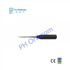 Punteruolo per Set Strumentazione generale ORTOPEDICA Instrument Titanium Nail elastico AO standard di titanio Nail elastico
