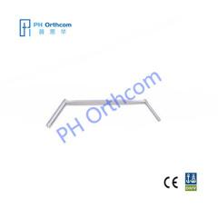 Doppel Drill Titan Elastic Nail Instrument Set AO Standard Allgemeines Orthopädische Instrument