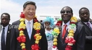 China plays responsible role in fighting climate change, promoting African development