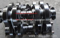 Sumitomo SC500-3 Crawler Crane Parts Track Roller Assy