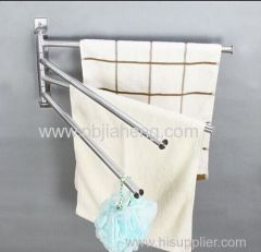 Hotel Electric Stainless Steel Heated Towel Rack