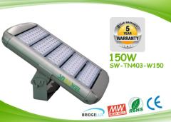 150w LED Tunnel Light for Tennis Courts