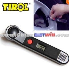 Auto Reifendruck-Messgerät