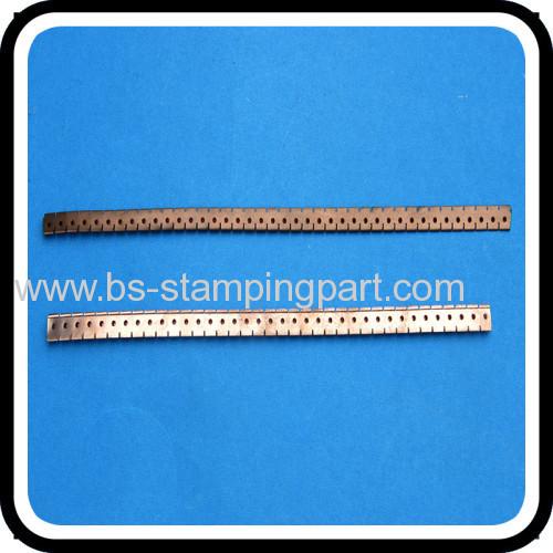 EMI & RFI Beryllium copper shielding case