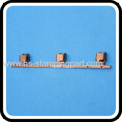 electric phosphor bronze contact terminal