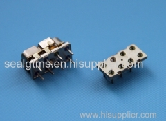 multi-pin header for sensor product