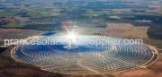 Solar Power electricity-An alternative source