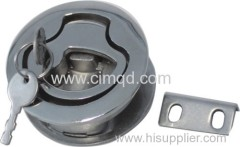 Hatch Latch AISI 316. Casted