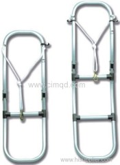 Aluminium Ladder For Inflatable Boat