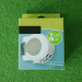 26m Double Line Plastic Retractable Clothesline Wall Mounted