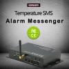 Temperature SMS alarm