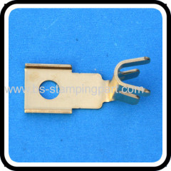 metal electrical cable terminal
