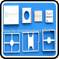 main PCB RF shielding box & can