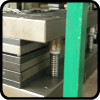 stamping mold for industrial use