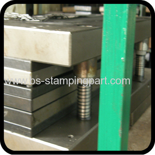 industrial use metal stamping mold