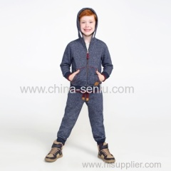 60%cotton 40%polyester boy set