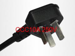 Power plug wire supplier
