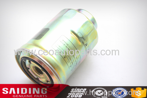 Fuel Filter for TOYOTA HILUX/LAND CRUISER PRADO Fuel Filter delicated welding smooth finishing