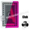 Entertainment Gamble Cheating Playing Cards Wang Sheng Da 2039