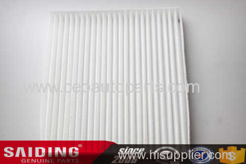 Cabin Filter for TOYOTA YARIS/COROLLA