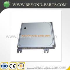 Hitachi Excavator spare parts EX100-5 excavator controller 4367156