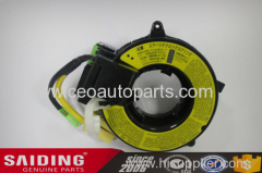 Spiral Cable high quality Mitsu bishi OEM