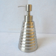 Stainless Steel Hotel Soap Dispenser