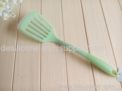 manufacturer silicone kitchen cooking tool Solid Silicone Kitchen Utensils Set