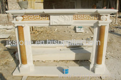 Decorative Electric Fireplace for sale
