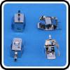 heat resistance metal stamping