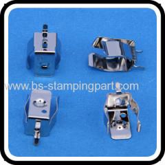 metal stamping heat resistance parts