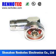 RF connector N Male to Female Adaptor For Radio and Microwave