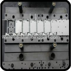 metal stamping progressive stamping moulds